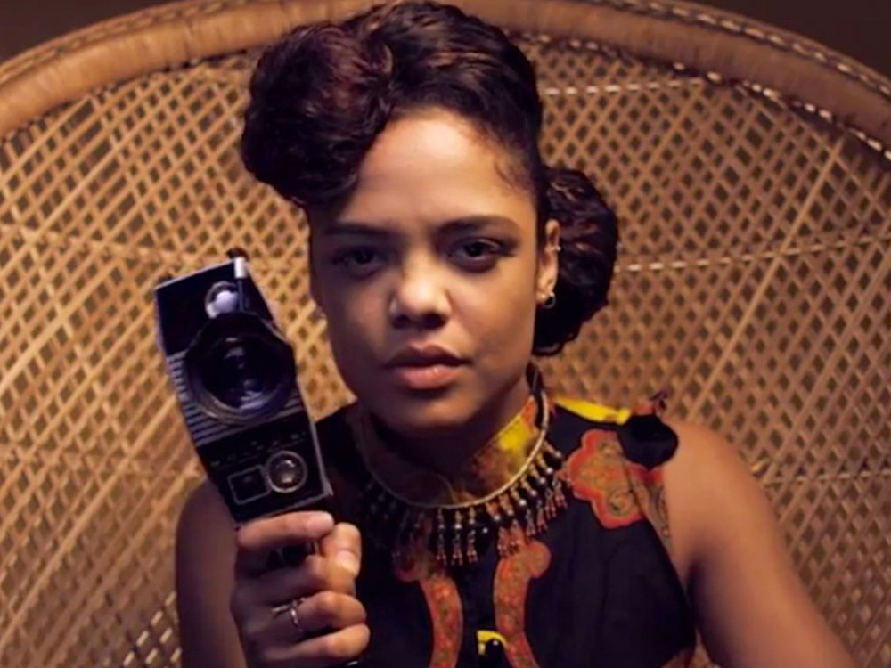Tessa Thompson in Dear White People