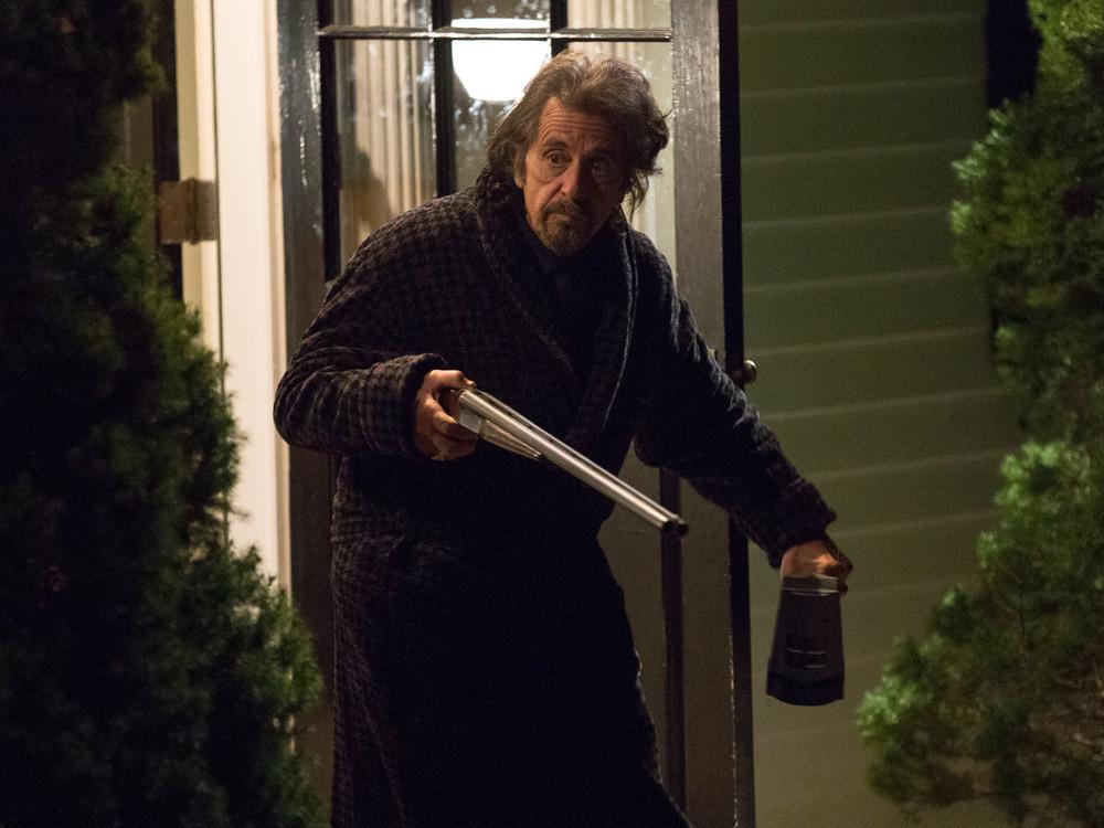Al Pacino in The Humbling