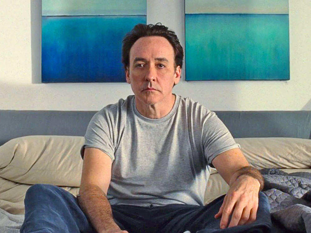 John Cusack in Love and Mercy