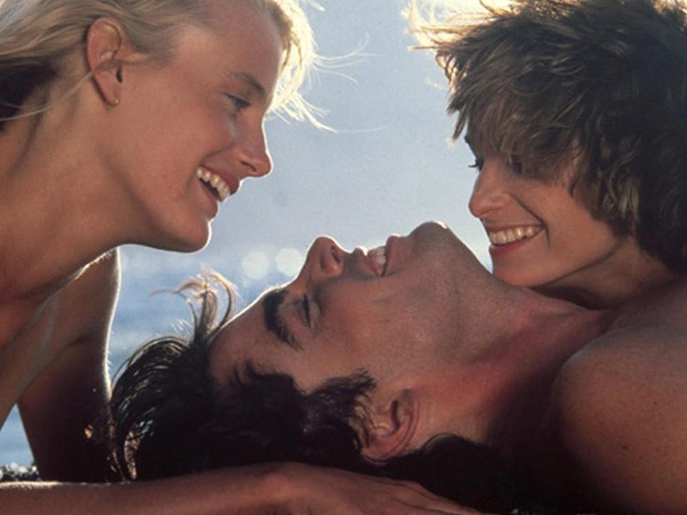 Summer Lovers — 365 Movie Guy