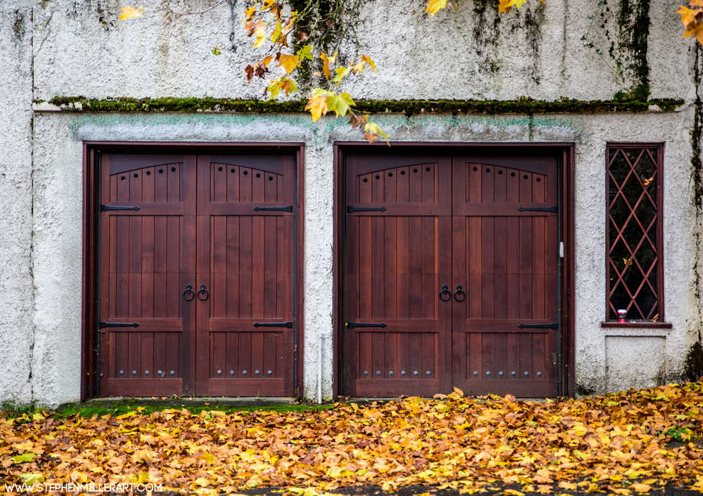 My favorite pair of doors in PDX