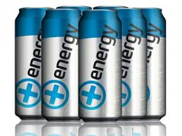 energy drink market in india