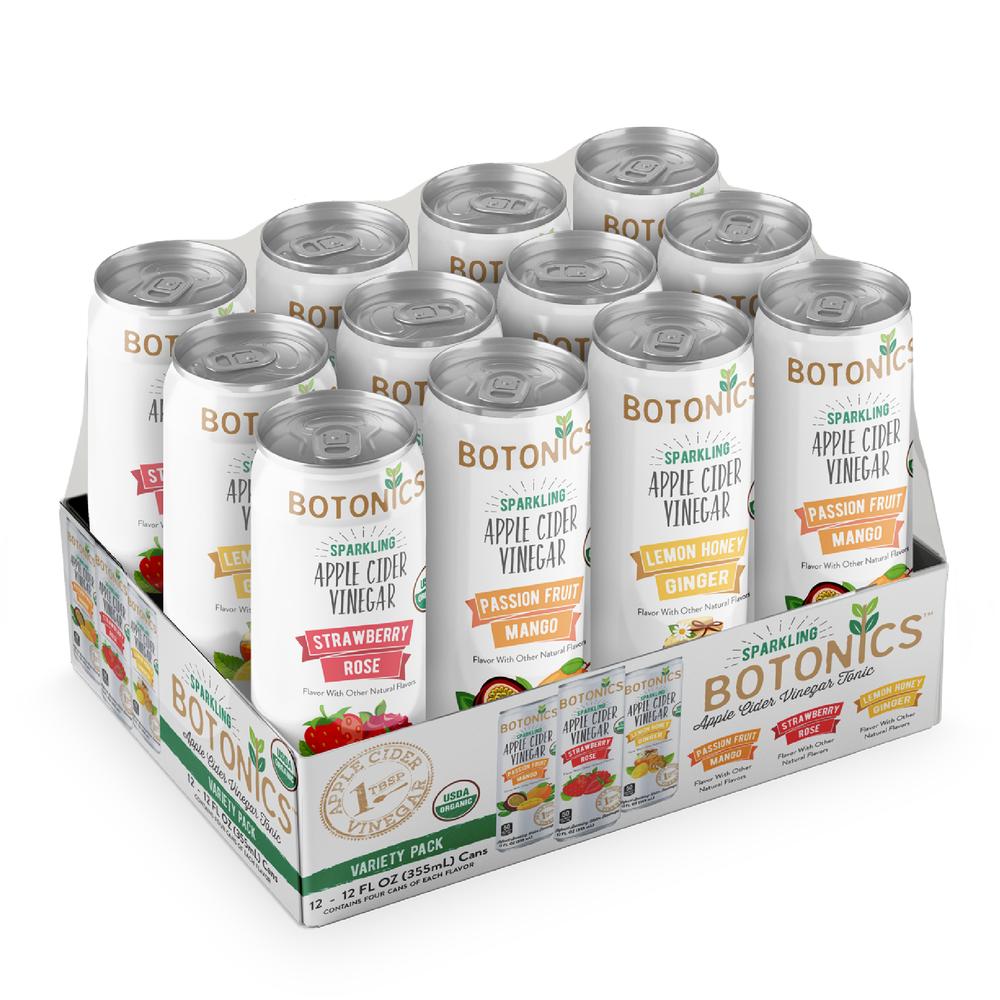 Botonics