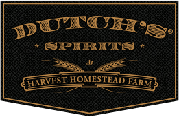 Dutch's Spirits at Harvest Homestead Farm