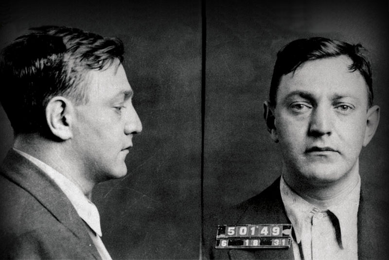 Inside the original bootleggers' bunkers hear first-hand how two unlikely partners, notorious gangster Dutch Schultz and former police officer Patrick Ryan, created a clandestine distillery so powerful it produced thousands of gallons of moonshine a day.