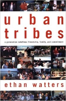 """""""Playful without being ironic and meaningful without being sappy,  Urban Tribes  will be a seminal book. In a decade, we will look back and realize that this book changed how we look at the period during which young adults live between families.""""-Po Bronson,  New York Times  bestselling author of  What Should I Do With My Life?"""