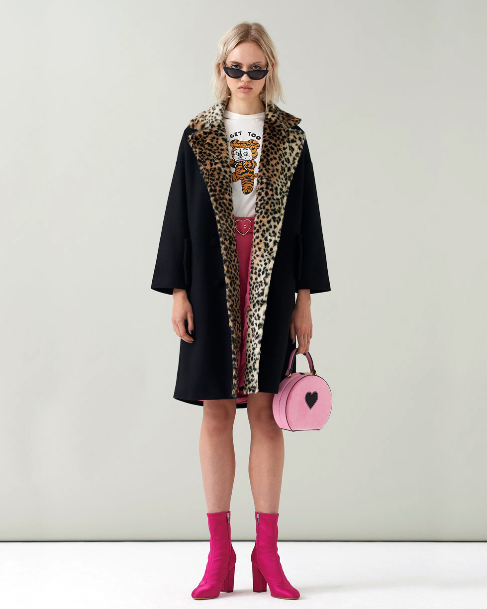 Lazy Oaf  with JINXROOM, Booth 1053