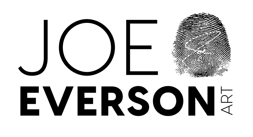 Joe Everson Art