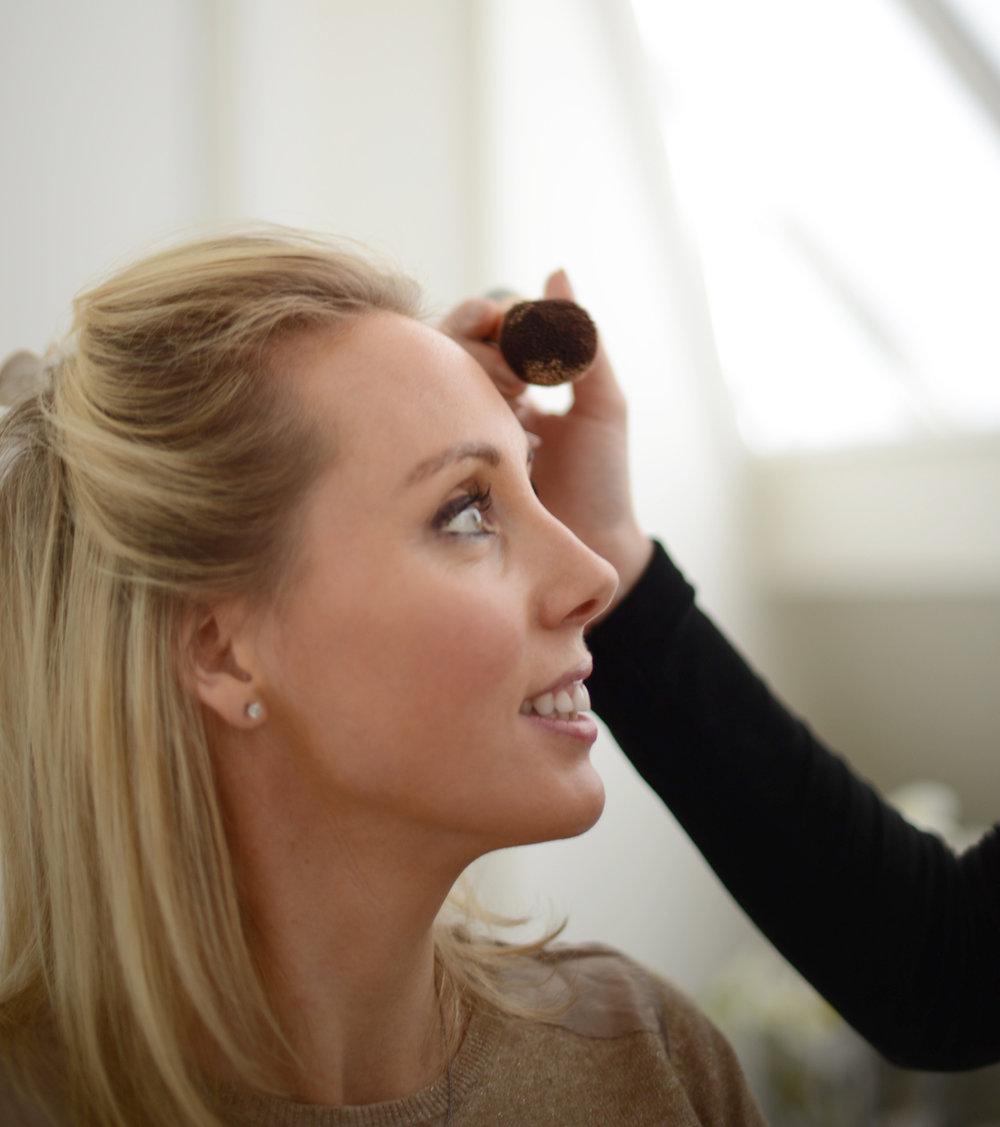 lisa franklin skincare expert