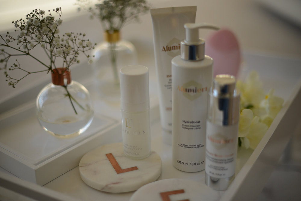 lisa franklin skincare