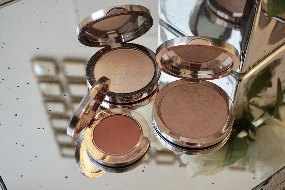delilah cosmetics at lisa franklin skincare