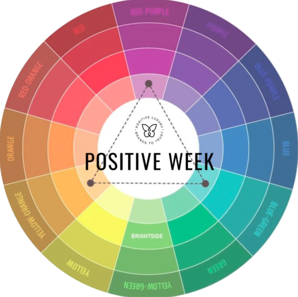 positive luxury week
