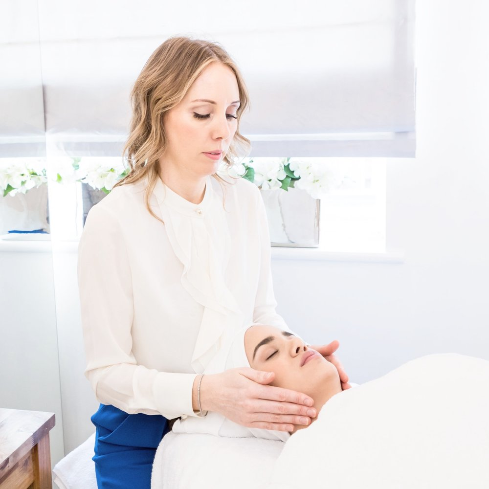 Maintenance facials - Taking regular facials is a key factor for skin health and vitality, but it also improves the absorption rate of the nutrients and actives. A study supports this conclusion: a group of researchers used a facial steamer to test the permeability of sulforhodamine, which is a hydrophilic molecule and a protein called macromolecule before and after a steam treatment. The study found this process increased the permeability of the sulforhodamine by 10,000 times and the protein 1,000 times.