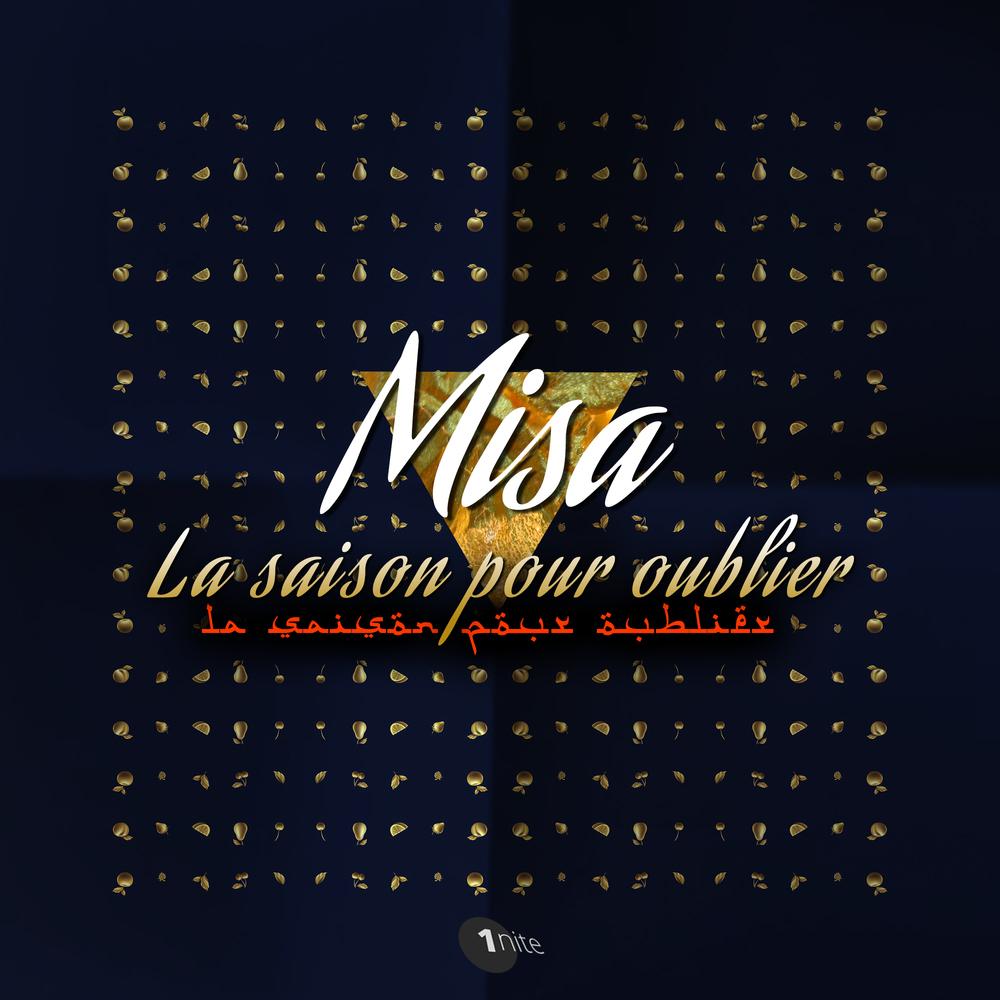 0_Misa - La saison pour oublier.jpg