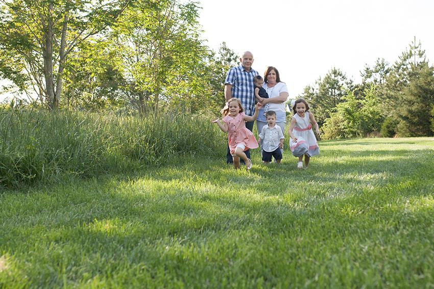 Kaczmarski Grandchildren May 2015-15.jpg