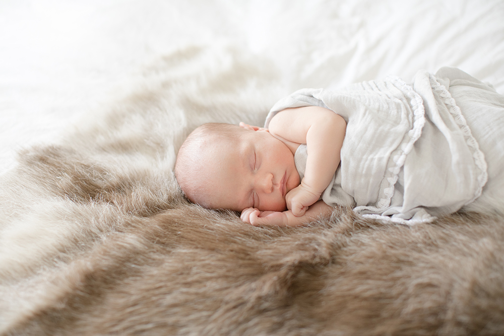 charlotte newborn photographer Jones Cottrell