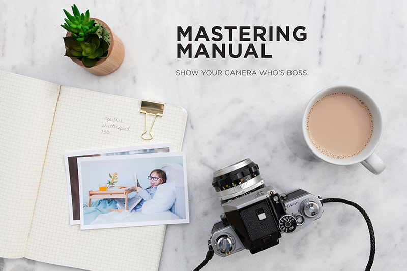 mastering manual course