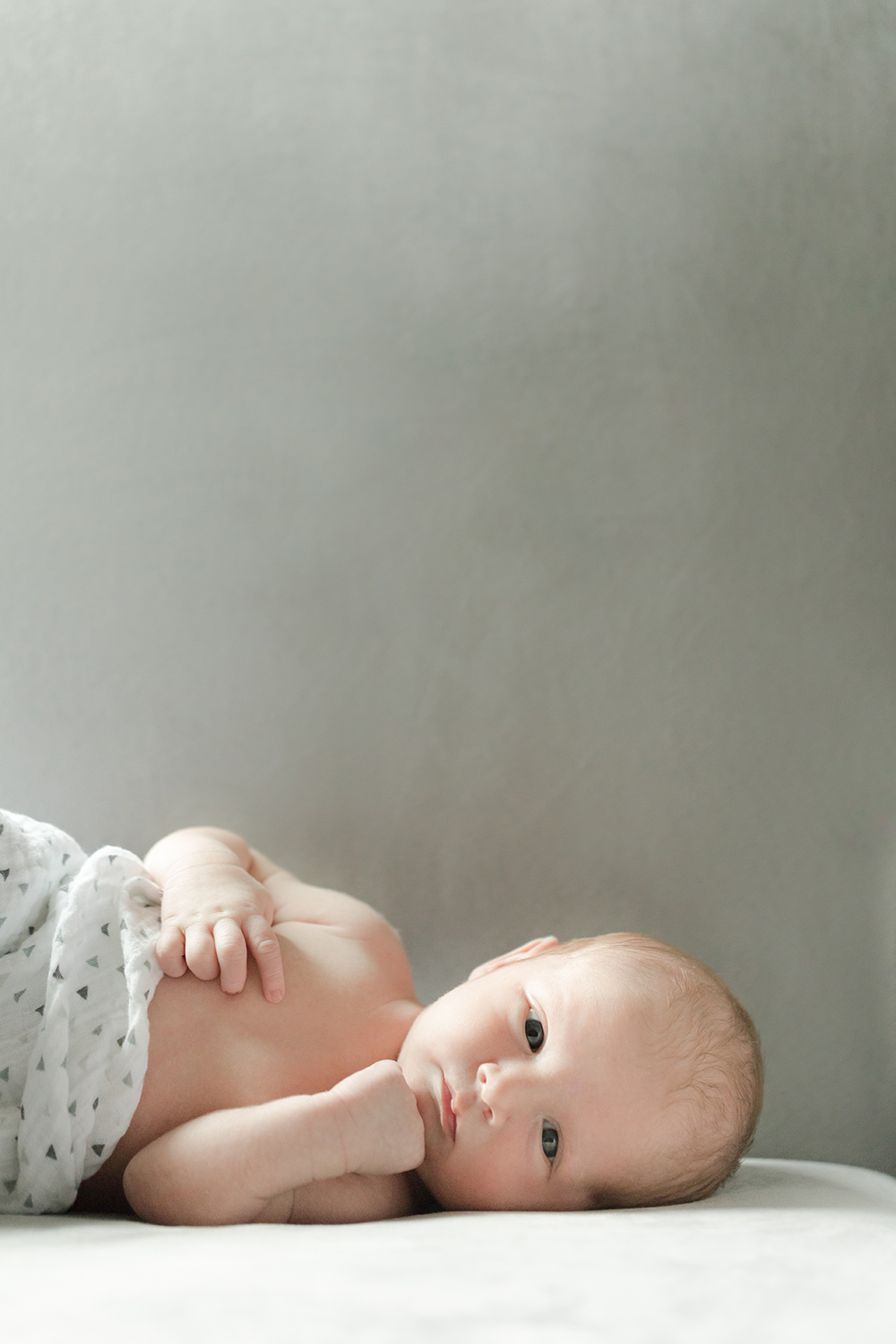 Charlotte Newborn Photographer - Jacob DiCharry