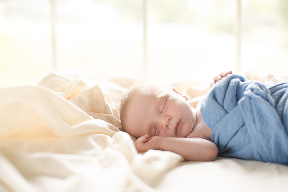 charlotte newborn photographer - bastion savago