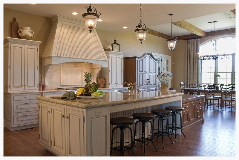 Gorgeous Luxury Kitchen And Bath Design In St Louis