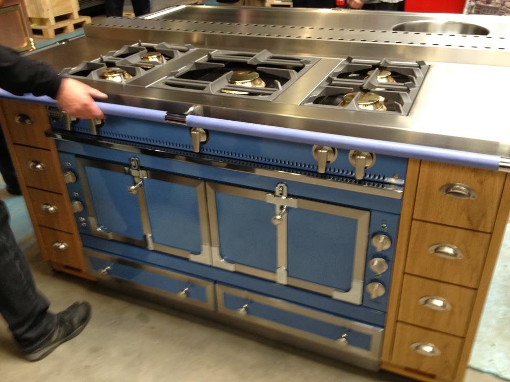 Kitchen stoves and ovens - Brooksberry Amp Associates Ltd Brooksberry Com