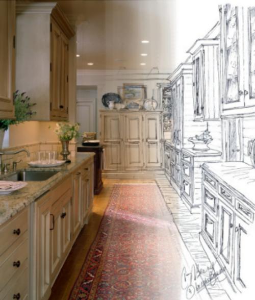 Kitchen Remodeling, Kitchen Designs, Bathroom Designs, Custom Kitchen  Cabinets   BrooksBerry Kitchens And Baths | Award Winning Kitchen Design  And Custom ...