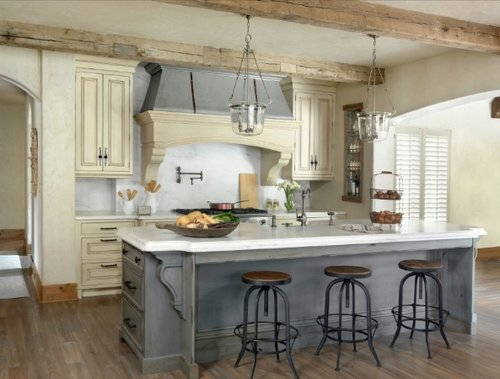 St. Louis Kitchen Designer, Custom Kitchen Cabinets, brooksBerry ...