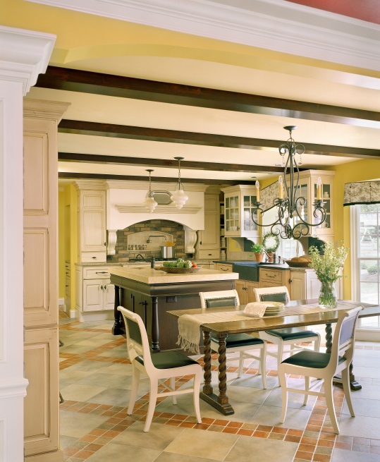 Why You Need a Custom Kitchen Designer - brooksBerry Kitchens and ...