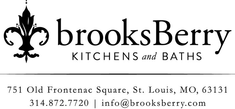 brooksBerry Kitchens and Baths | Award winning design and custom cabinetry