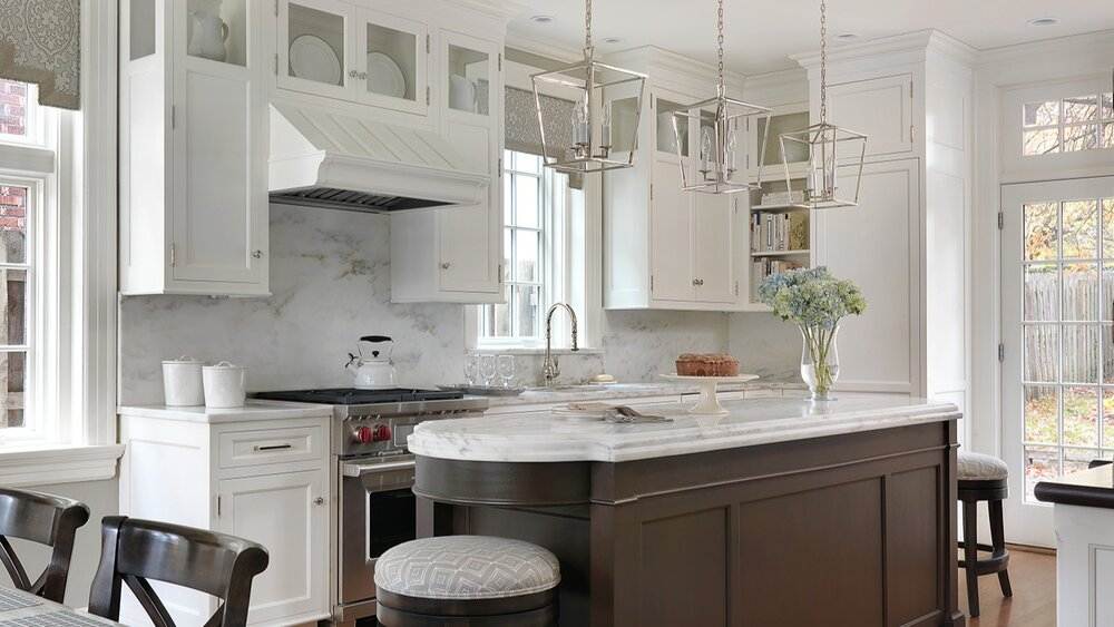 Award Winning Bath And Kitchen Designer In Frontenac, Ladue, Creve ...