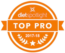 Diet Spotlight Top Pro Nutritionist to Watch 2017