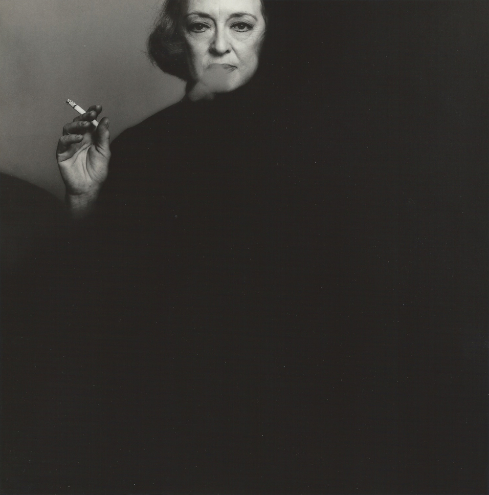 Victor Skrebneski, Bette Davis, Actor, 08 November 1971, Los Angeles Studio