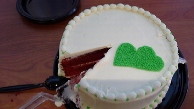 Junes Red Velvet Cake made by Rosemary Maloney.jpg