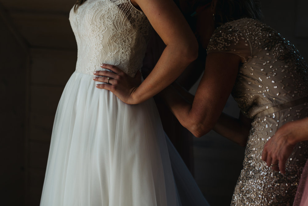 You've Dreamed of Every detail... - Image by Nicola Harger Photography