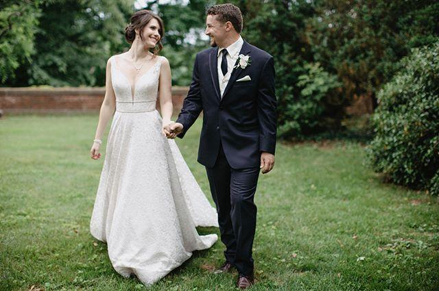 One week down and a lifetime yet to go!! • • • • • • • • • • • • • #love #weddingphotography #wedding #weddingday #louisville #kentucky #lookslikefilm #postthepeople #authenticlove #weddingdesign #bride #groom #gardencourt #gardencourtwedding #radlovestories #risingtidesociety #thatsdarling #loveintentionally #junebugswedding #greenweddingshoes #theknot #realwedding