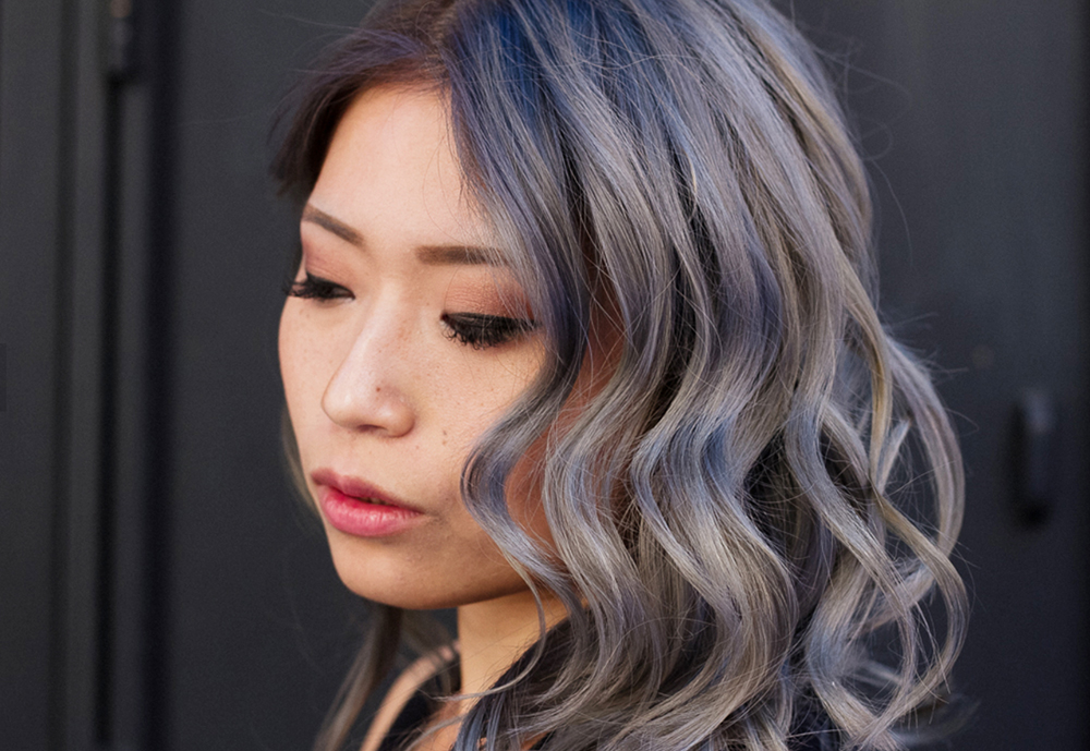 Chroma hair by Morphic