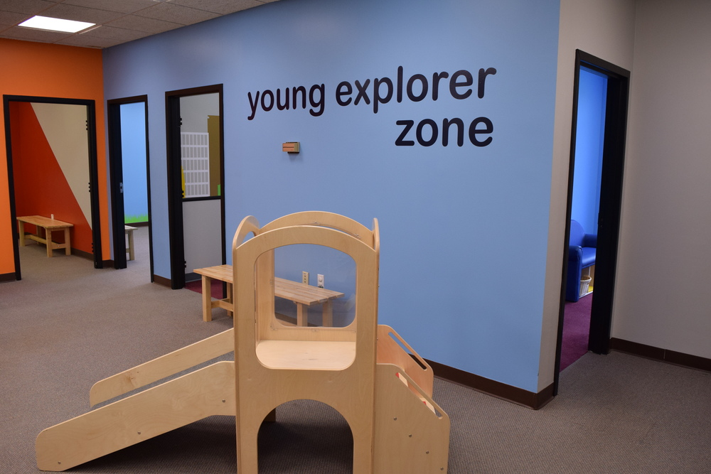 Young Explorer Zone