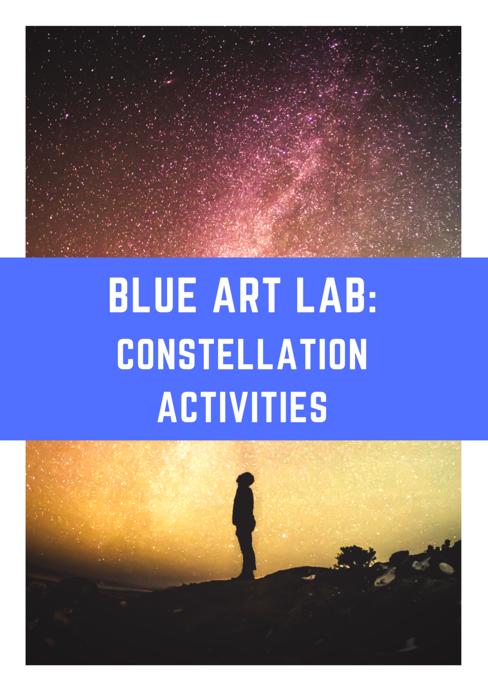 Blue Art Lab