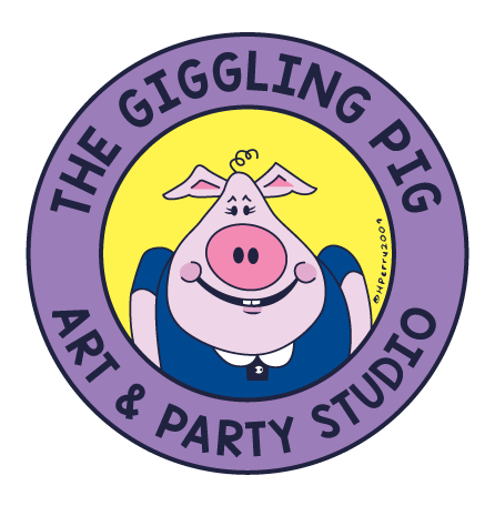 Time to get creative! - These walk in sessions are great for anyone wanting to entertain their children with creative fun. From ceramics to wooden pieces, we have many options for everyone. This pack can also be used for children to join in with a beginner art lesson held 3 times a week. www.theggiglingpig.com