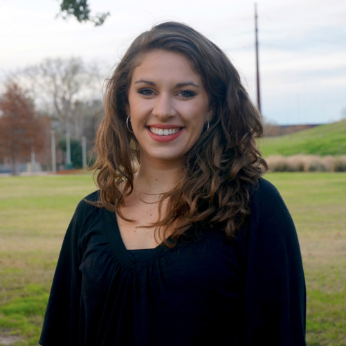 Jenny Alperin Community Outreach Director and Dancer for NunaMaana Immersive Dance Theatre in Austin TX