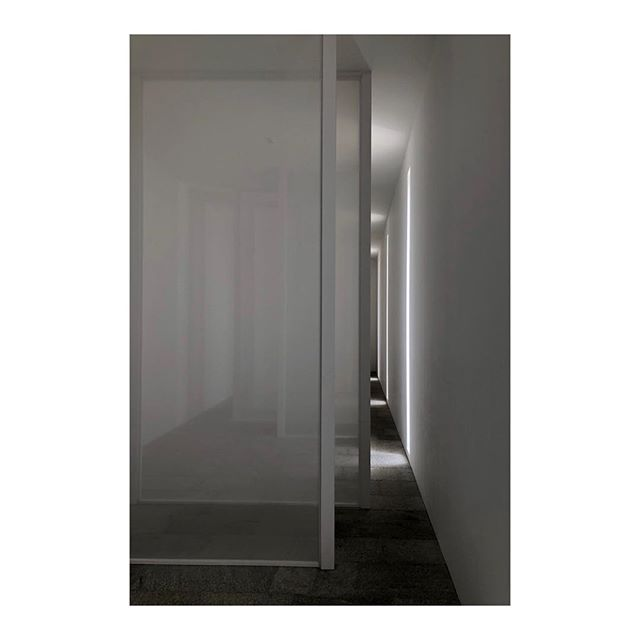 Light scrimmage  Varese Scrim by #RobertIrwin, 2013  More from #VillaPanza in my stories