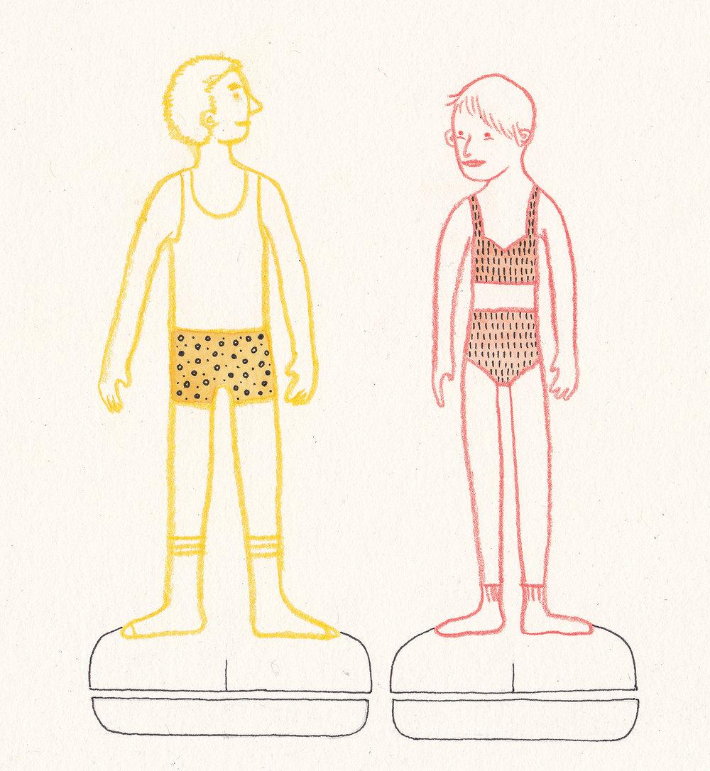 EXERCISES IN V&O