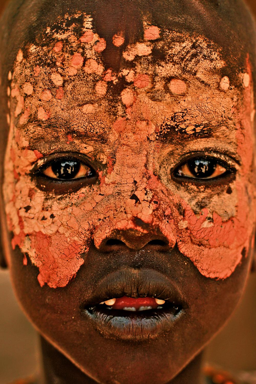 Arbore Mask
