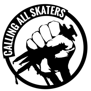CALLING ALL SKATERS