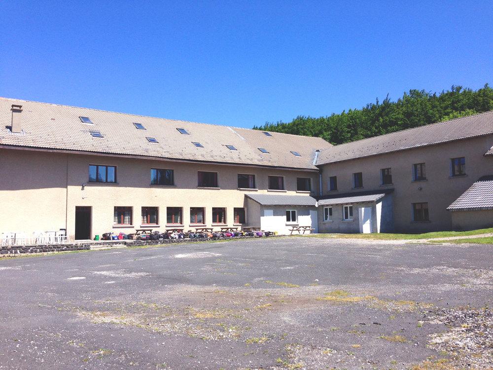Centre de vacances  Centre Bonnefoi