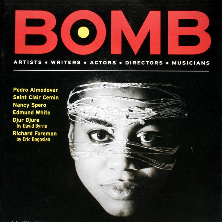 Bomb Magazine #47, Spring 1994