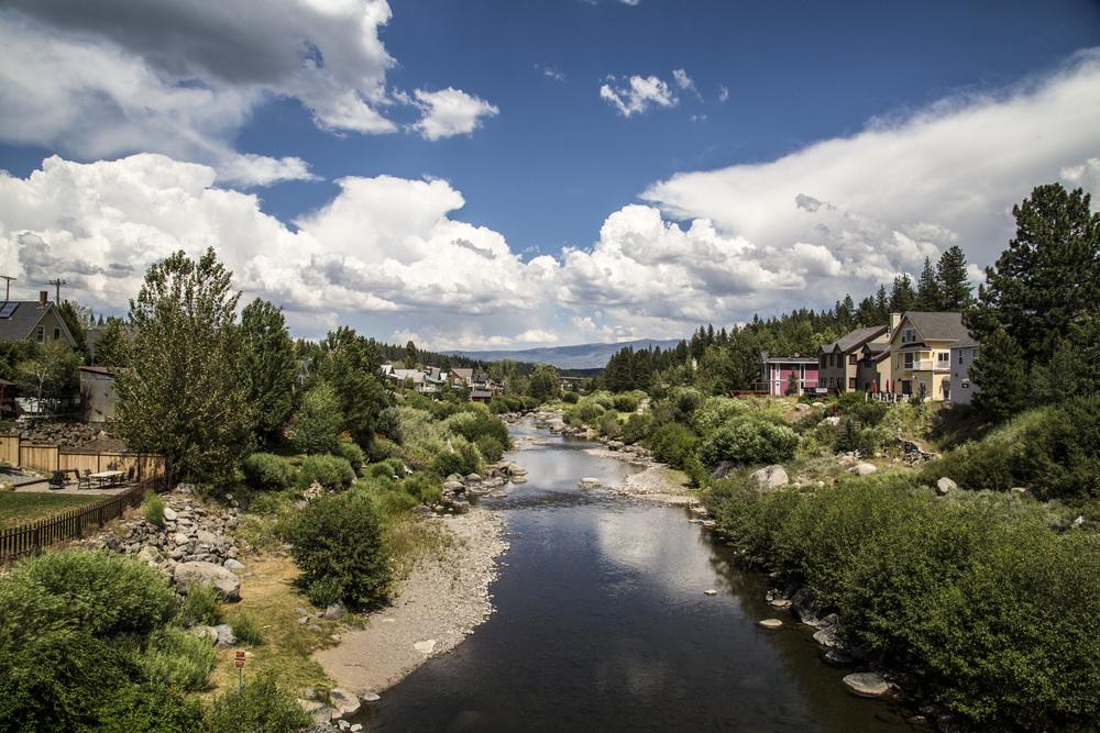 Tahoe by Kelsey Fugere
