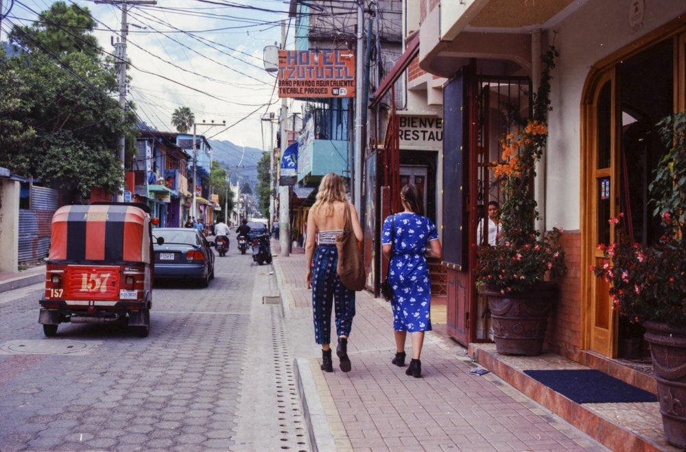 guatemala by kelsey fugere