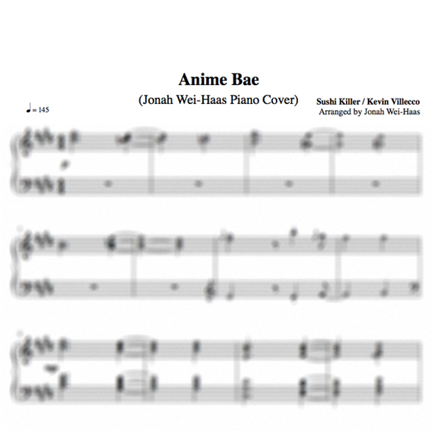 Anime Sheet Music For Bass Guitar - 1000 images about bass on ...