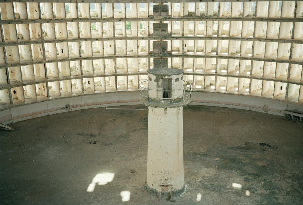 Prison-Isla de Jueventud, Cuba
